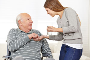 Caregiver education
