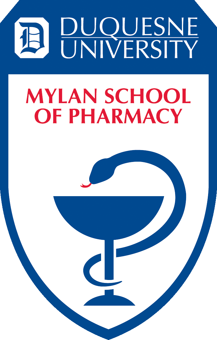Duquesne university mylan school of pharmacy