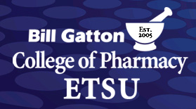 college of pharmacy ETSU