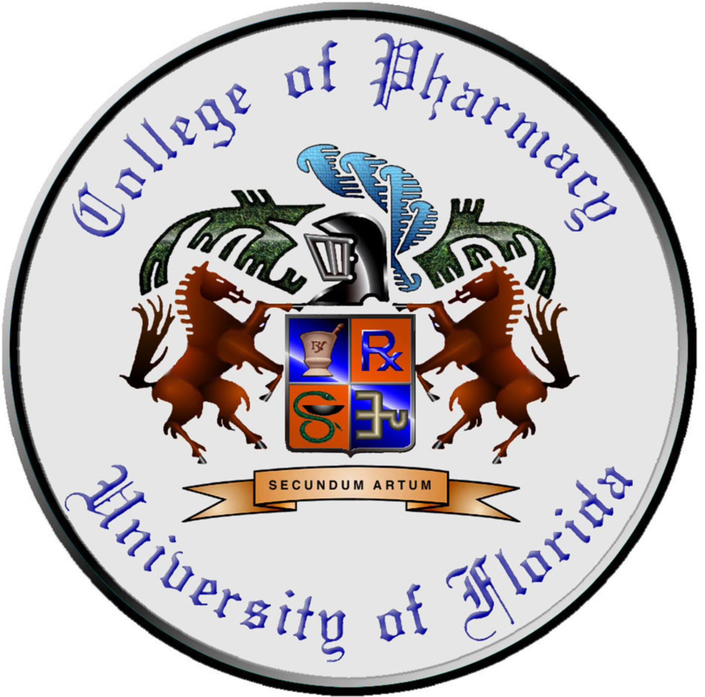 university of Florida college of pharmacy