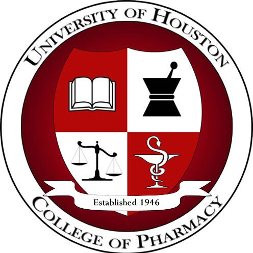 university of houston college of pharmacy