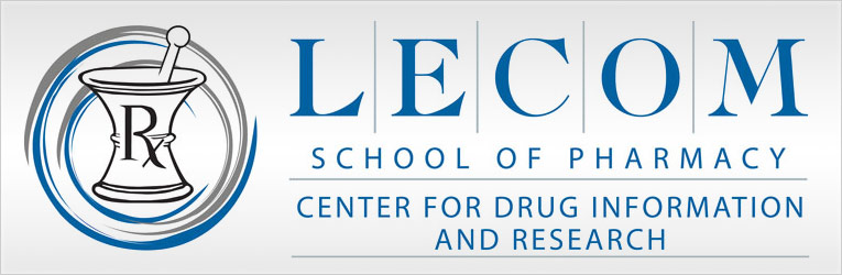 Lecom school of pharmacy