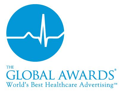 the global awards world's best healthcare advertising