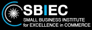small business institute for excellence in commerce