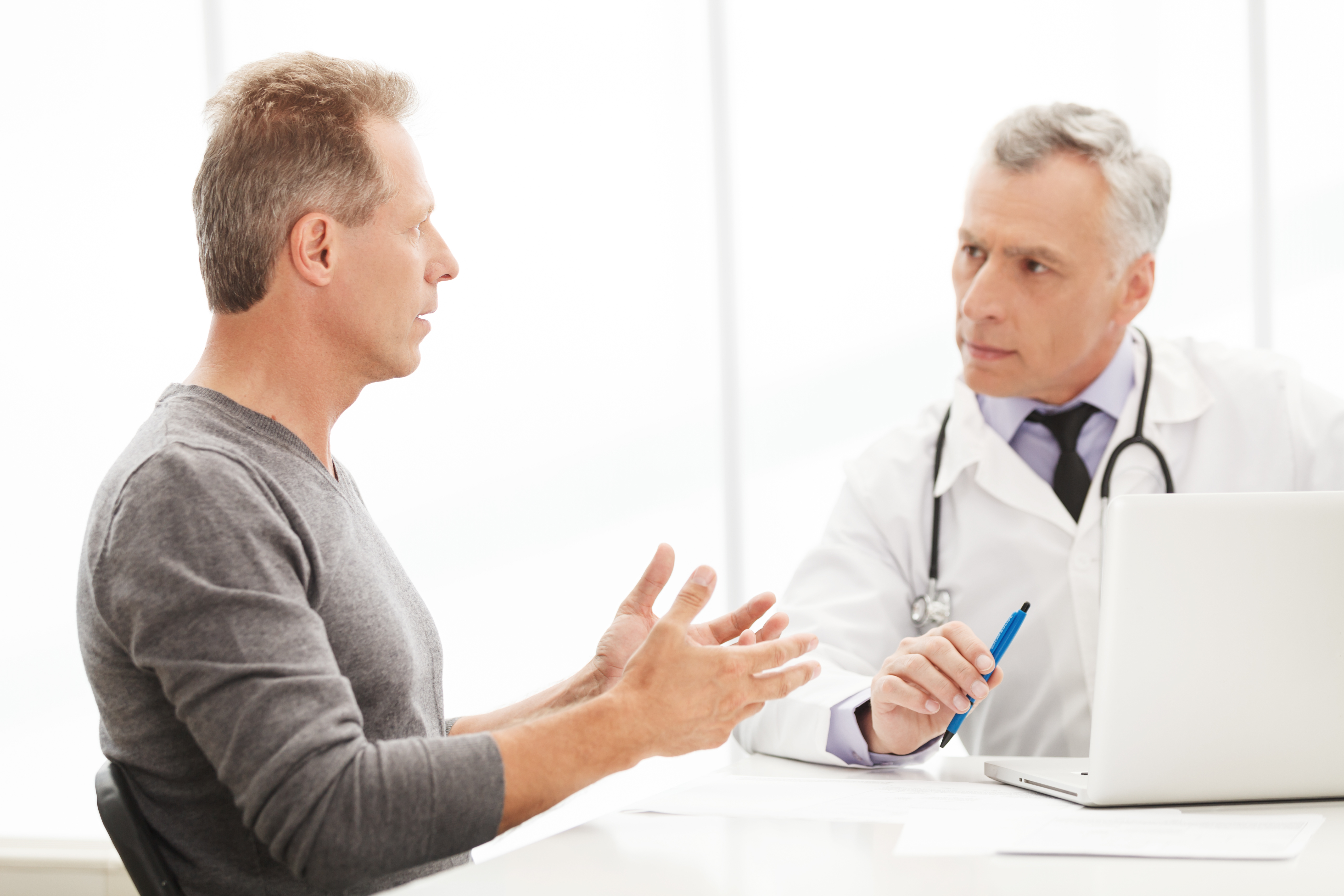 factors to develop a doctor patient relationship Dr dimitri, a clinical associate professor and vice chair of the department of family medicine and community health at umass memorial medical center and umass.