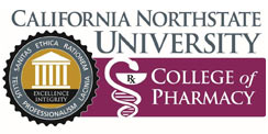 California Northstate university college of pharmacy
