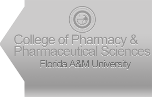 college of pharmacy and pharmaceutical sciences Florida A&M university