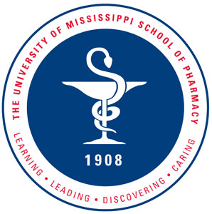 University of Mississippi school of pharmacy