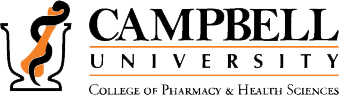Campbell university college of pharmacy and health sciences