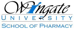 wingate university school of pharmacy